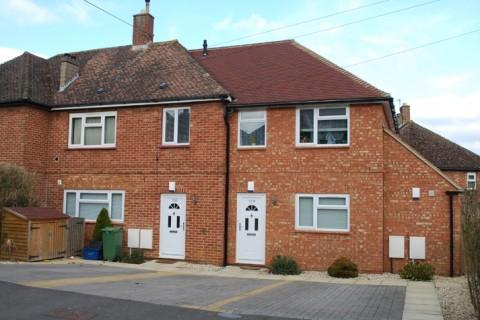Bernwood Road, Oxford, OX3 9LG